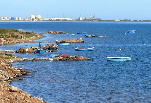 Cruceros a Marruecos y Túnez