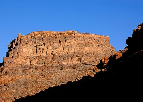 Agadir en Amtoudi