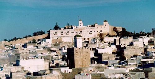 Minarete de Safi