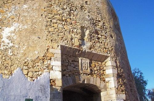 Bab el Homar en Arcila