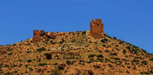 Torres de Alcala