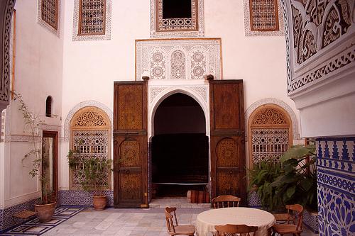 Museos Bert Flint, en Marrakech y Agadir