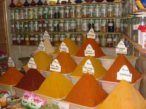 El delicioso Festival de Artes Culinarias de Fez