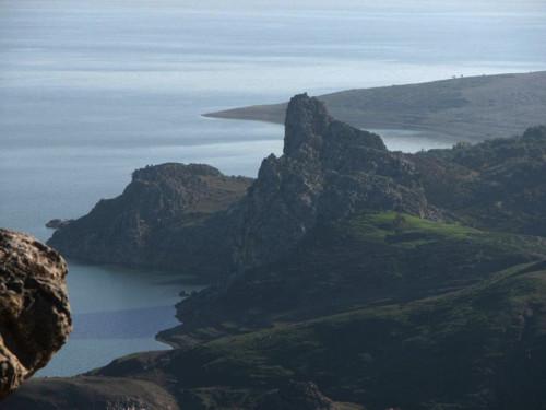 Lago Al Wahda
