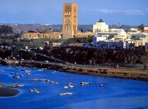 Viaje a Rabat, guía de turismo