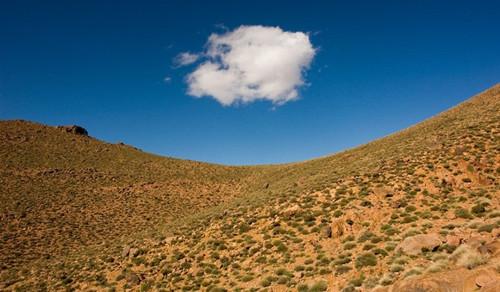 Ruta Jebel Saghro