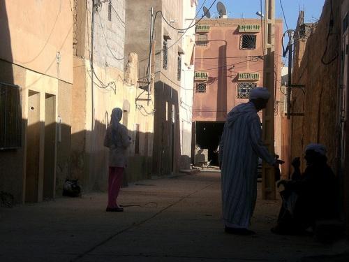 Calle de Bouarfa