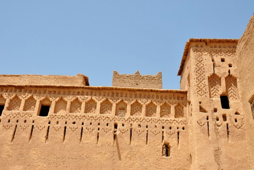 Kasbah de Tamnougalt