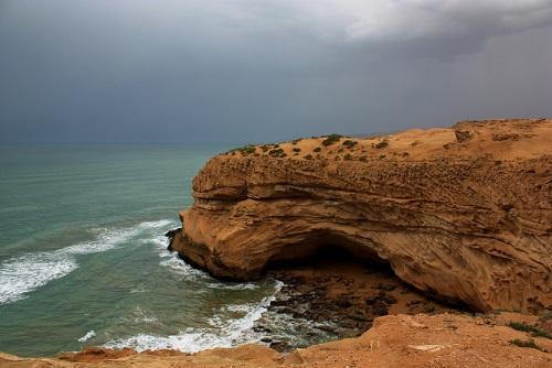 Cabo Rhir