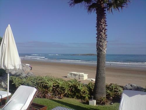 Playas de Skhirat, cerca de Rabat