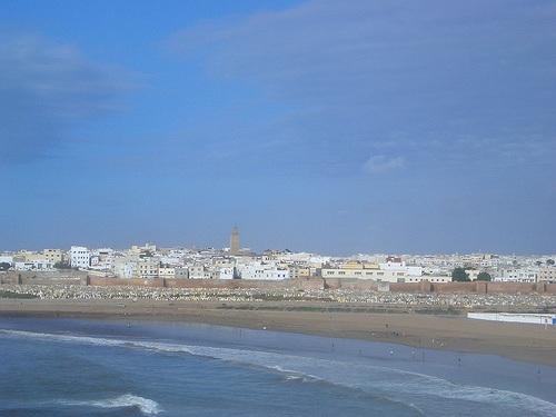 Viajar de mochilero por Marruecos
