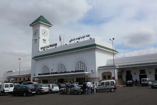 Casablanca Voyageurs