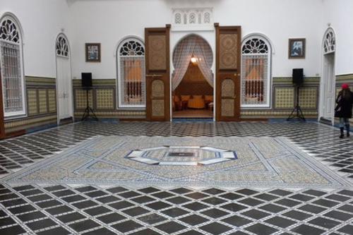 Palacio Raissouni