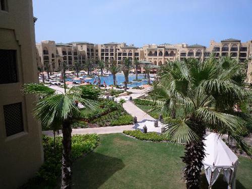 Resort Mazagan